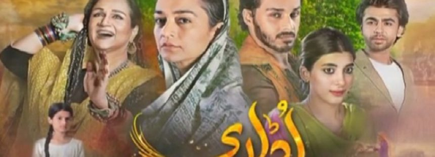 Udaari Episode 24 – Zebu Continues To Be Strong