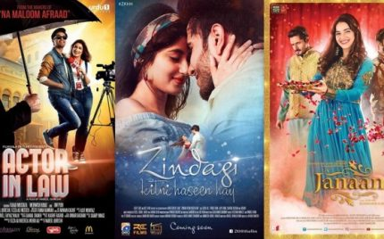 Box office report of Eid releases 2016 (Which one earned the most?)