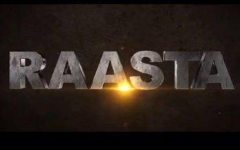 Raasta to release in November 2016