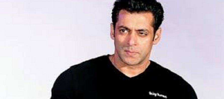 Salman Khan Receives Severe Criticism For Supporting Pakistani Stars