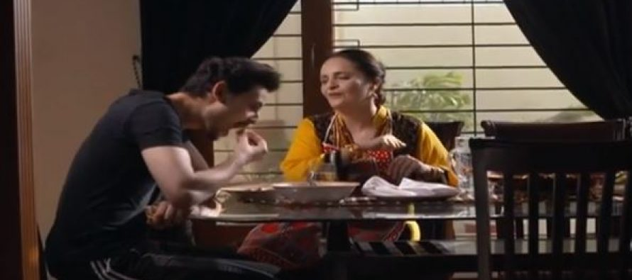 Sanam Episode 05 Review – #Jahil #Psycho #Aurat