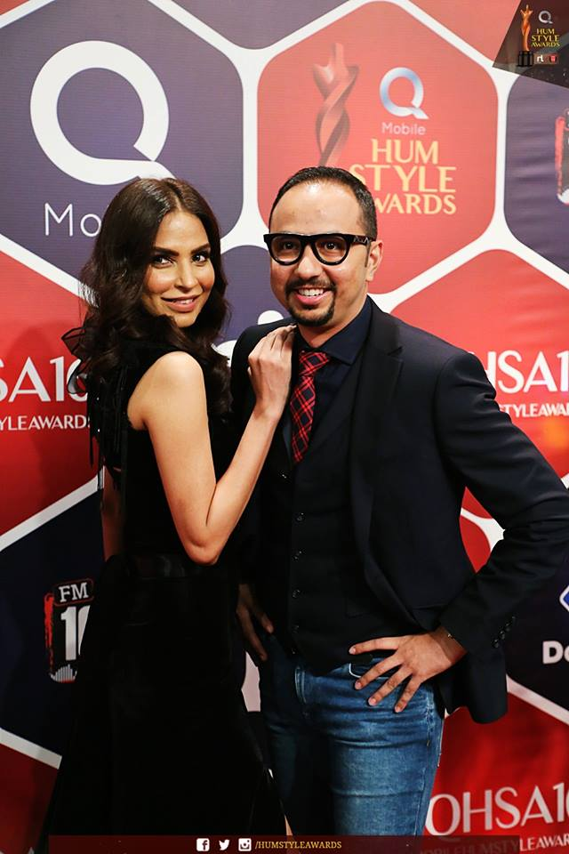 Red Carpet Pictures of HUM Style Awards 2016