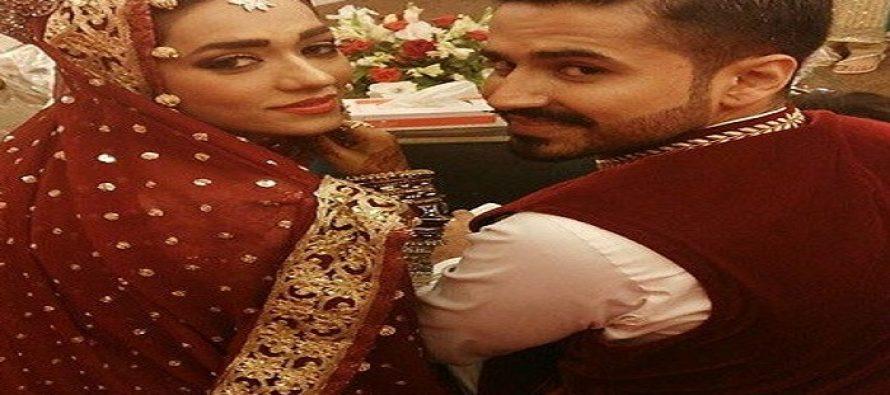 Rose Mohammed Got Married!