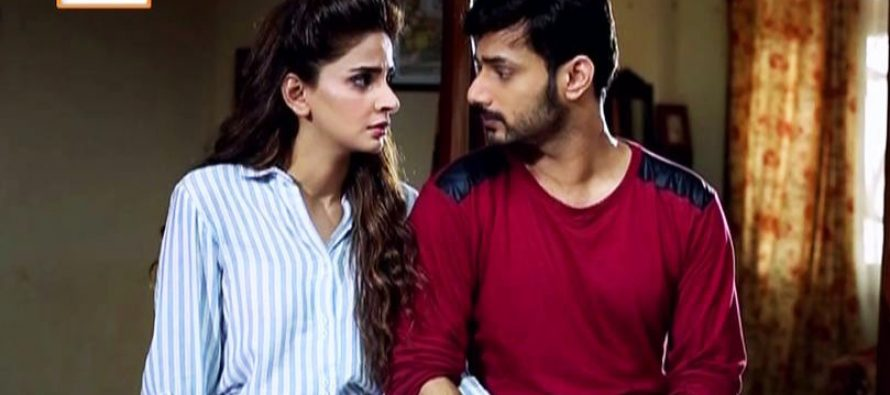 Besharam Episode 21 Review – Strong Personalities Galore!