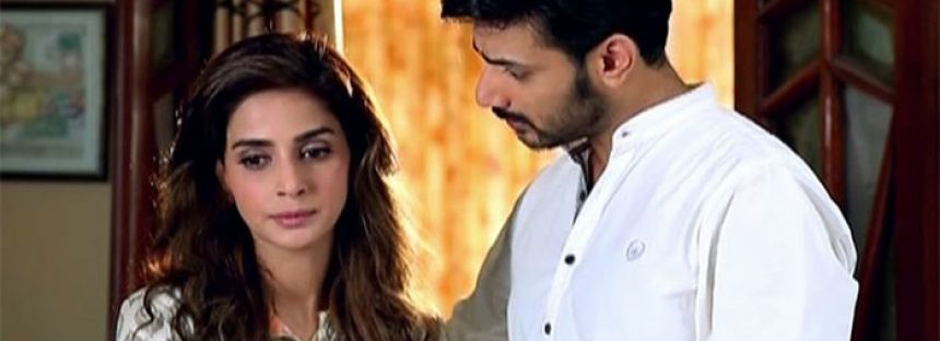 Besharam Episode 23 Review – Putting Things Into Perspective!