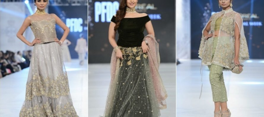 Glimpse of PLBW Day TWO