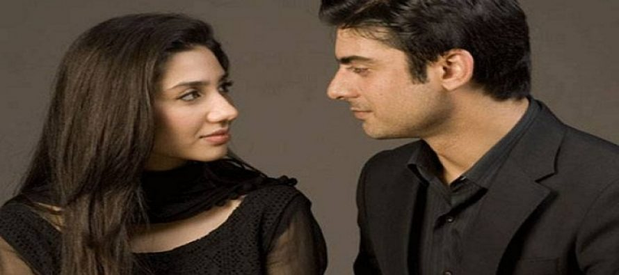 Mahira Khan & Fawad Khan Are Asked Not To Comment About Ban of Pakistani Celebrities in Bollywood!