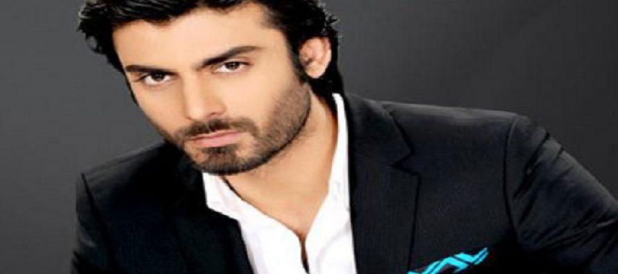 Finally Fawad Khan Breaks Silence On India- Pak Controversy