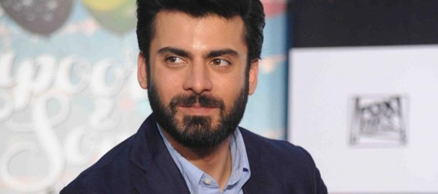 Fawad Khan's face to be replaced in 'Ae Dil Hai Mushkil'?