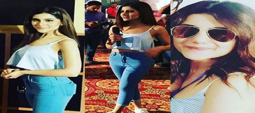 Like Hoccane Sisters, Sohai Ali Abro Disappoints Her Fans!