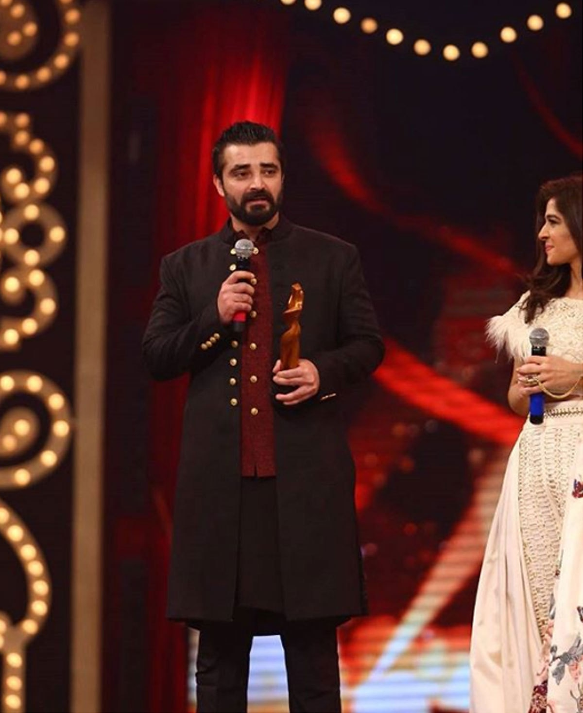 Winners From the HUM Style Awards 2016