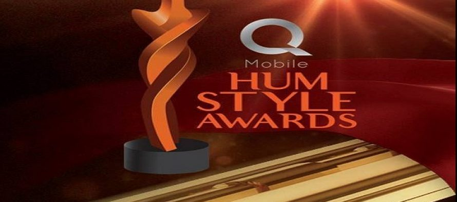 Compilation of the Nominees of HUM Style Awards 2016