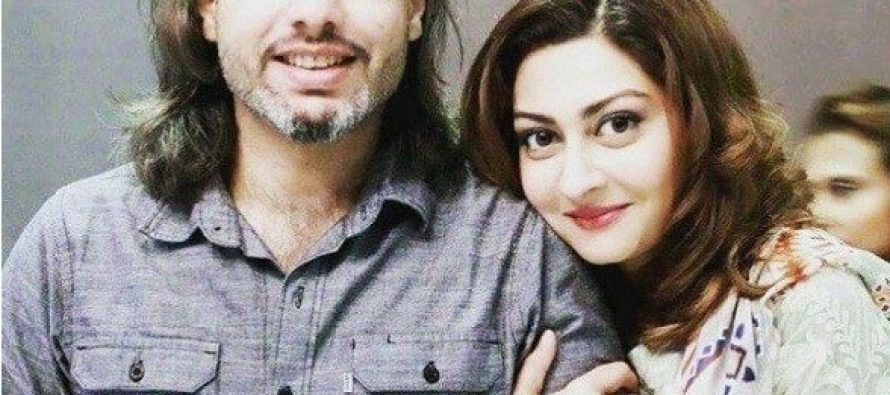 Latest Clicks of Jaana Malick and Nouman Javed