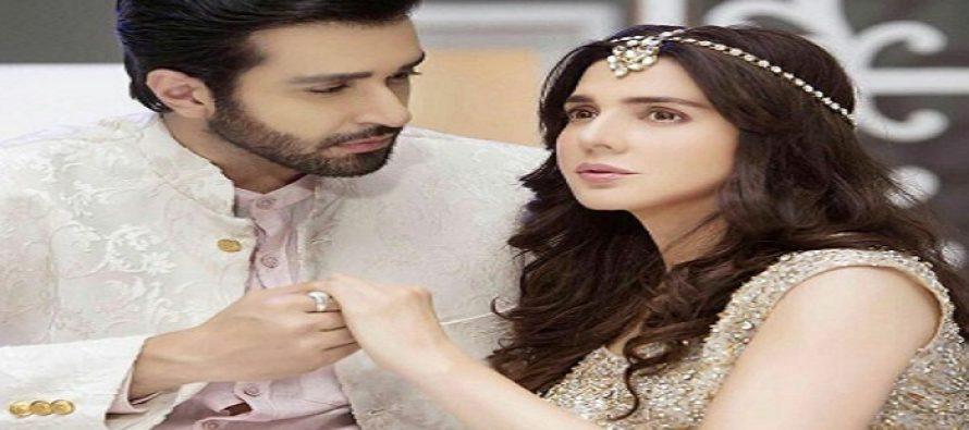 Drama Khoobsorat will be Aired on URDU1- Promo & 2nd Teaser