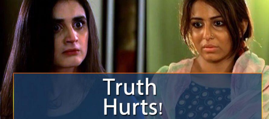 Kitni Girhein Baaki Hein Episode 1 Review – Truth Hurts!