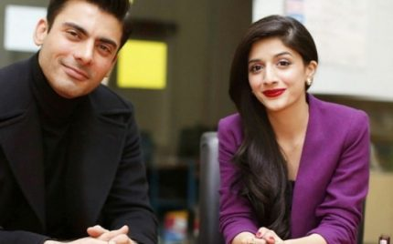 We Will Be Seeing Mawara Hoccane and Fawad Khan Together!