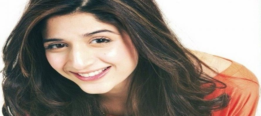 Mawra will be Appearing in a Social Cause-Based Drama- SAMMI
