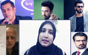 Border Clashes Between India And Pakistan – Celebrities' Reactions From Both Sides