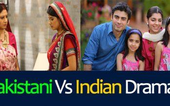 10 Reasons Why Pakistani Dramas are Better than Indian Dramas