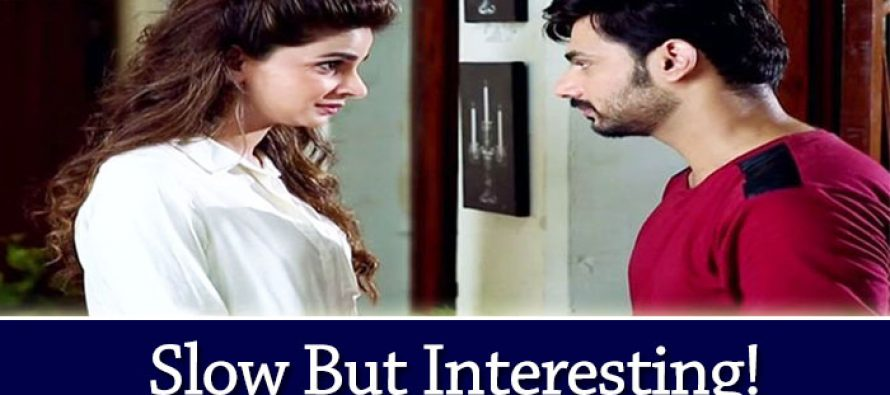 Besharam Episode 22 Review – Slow But Interesting!