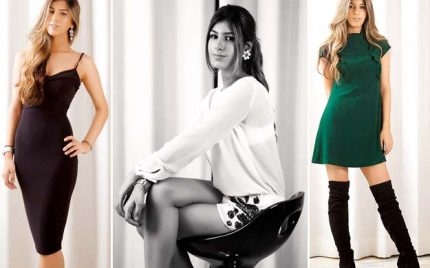 Is Saara Hirji Miss Veet Pakistan 2016?