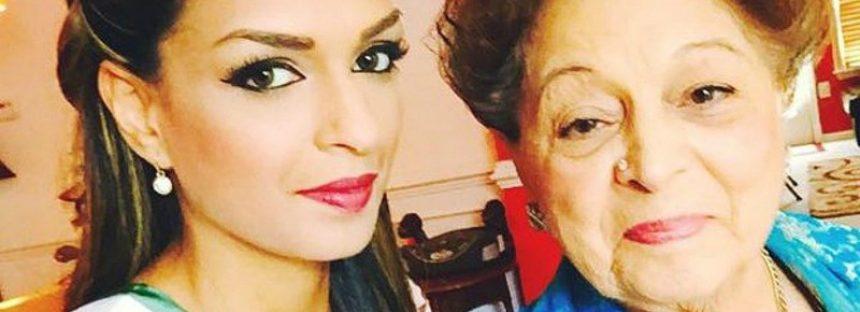 Sabiha Khanum will be attending Pakistan Film Festival New York