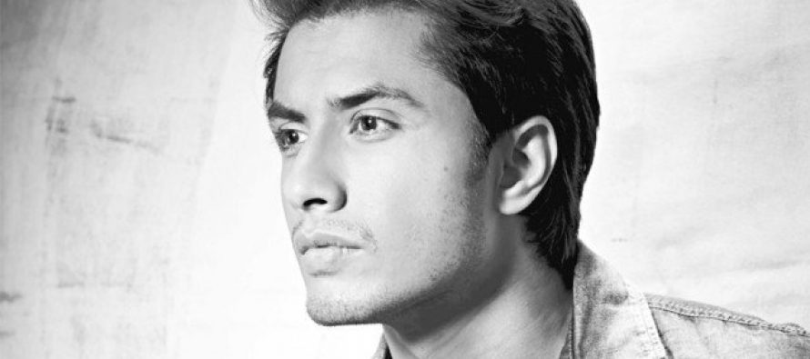 Ali Zafar to star in a Pakistani Film!