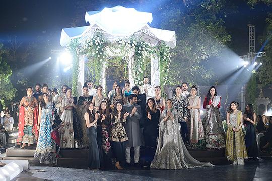 Elan Palais Indochine Bridal Collection 2016 2017 Inaugural Bridal Show 18