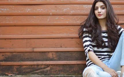 Mawra Uses Twitter To Speak For Pakistan