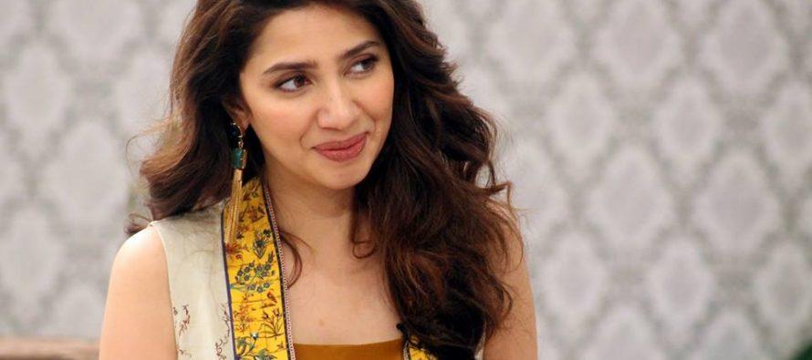 Mahira Is The Madhuri Of Pakistan