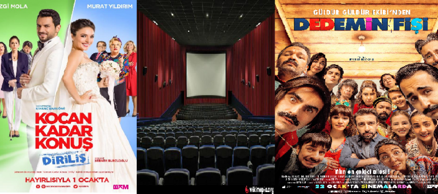 Iranian-Turkish Movies To B e Showcased In Pakistani Cinemas