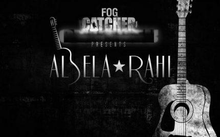 "Fawad Khan's Upcoming Film ""Albela Rahi"""