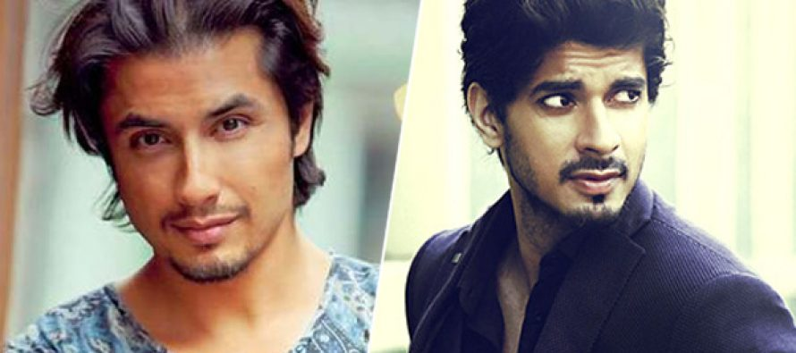 Ali Zafar Replaced in the Movie Dear Zindagi with Tahir Raj Bhasin