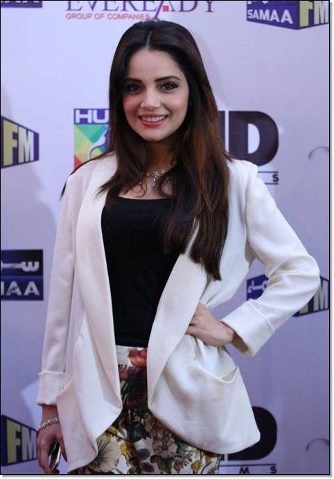Armeena Rana Khan in another International Film !