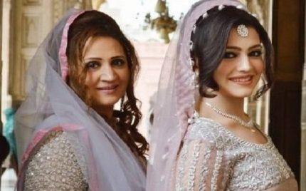 Asma Abbas has been Daignosed With Cancer