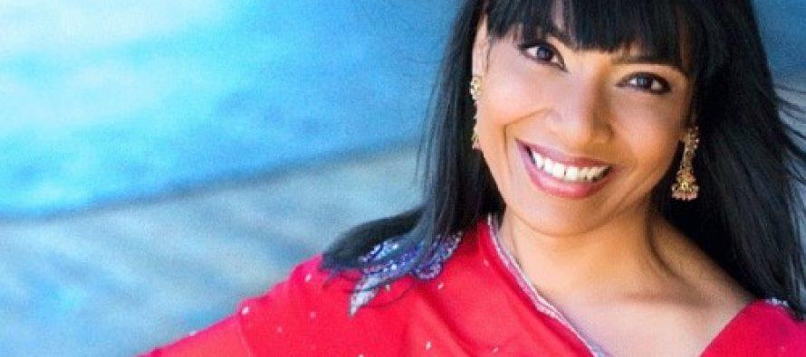 Deepi Gupta Talks About Working In Pakistan