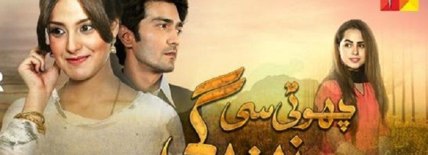 Choti Si Zindagi Episode 8 Review – Shaadi Kay Baad!