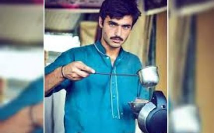 The Famous Chaiwala Spotted Getting A Makeover