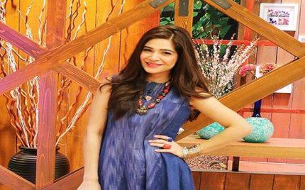 Ayesha Omar in Jago Pakistan Jago!