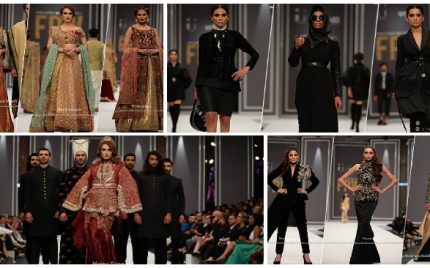 The Good Vs Typical Collection on Day 1 on FPW 2016