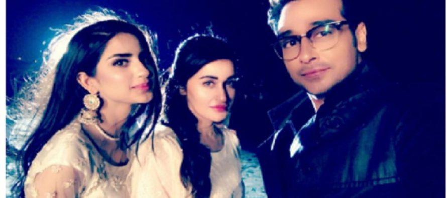 """Shaista Lodhi's Debut Drama """"Waada"""""""