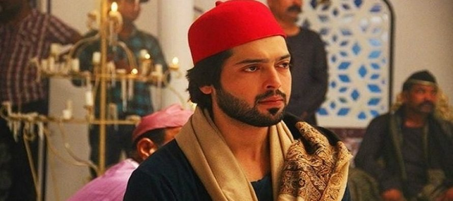 What Is Fahad Mustafa Up to?