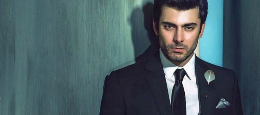 India wants Fawad Khan Back!