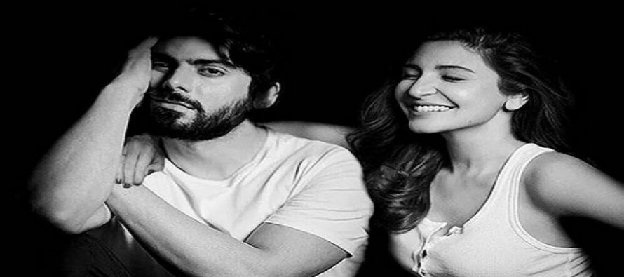 Fawad Khan's Latest Photoshoot – Pictures