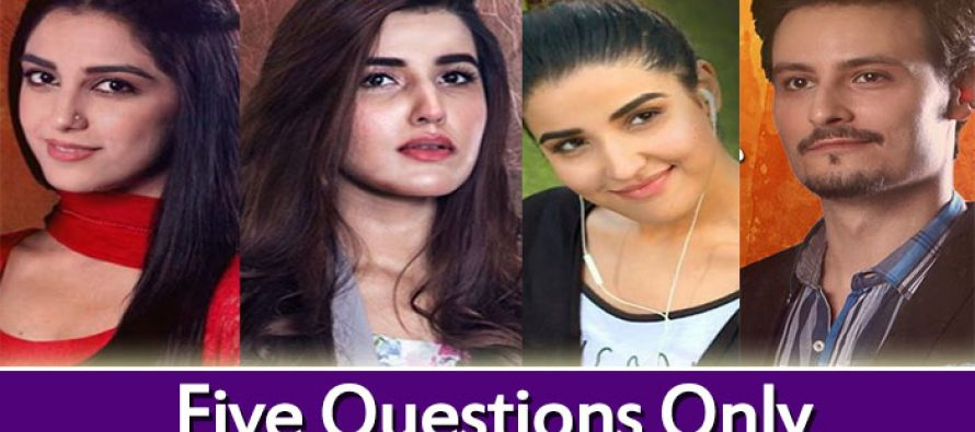 5 Questions We Want To Ask To The Makers of Drama SANAM!