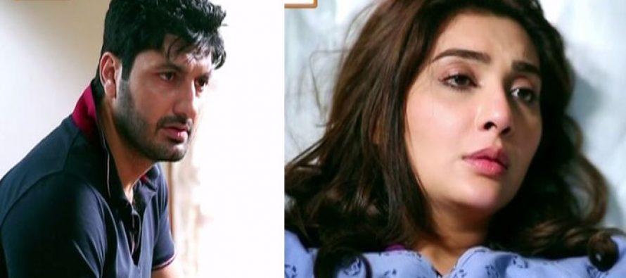 Khuda Mera Bhi Hai Episode 4 Review – Heart-Rending