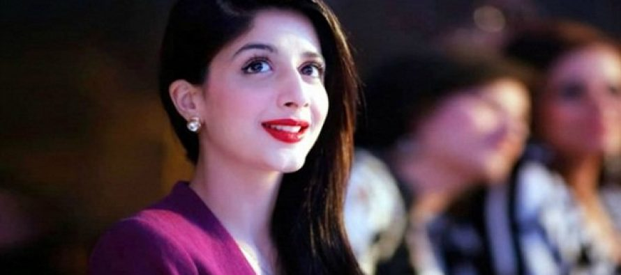 Mawra Hocane To Make Her Debut In Upcoming Pakistani Movie