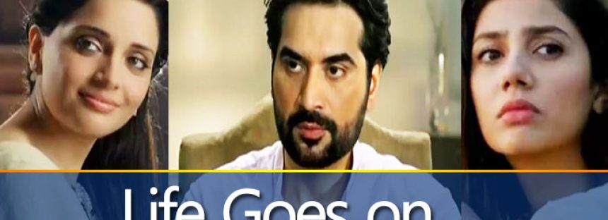 Bin Roye Episode 7 Review – Life Goes On!