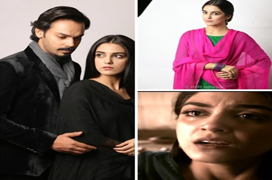 Female Characters In Pakistani Dramas With Zero Self-Respect