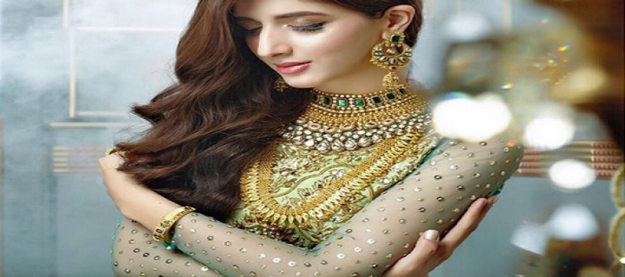 """""""I can't wait to share my reinvented self"""" – Mawra Hocane"""